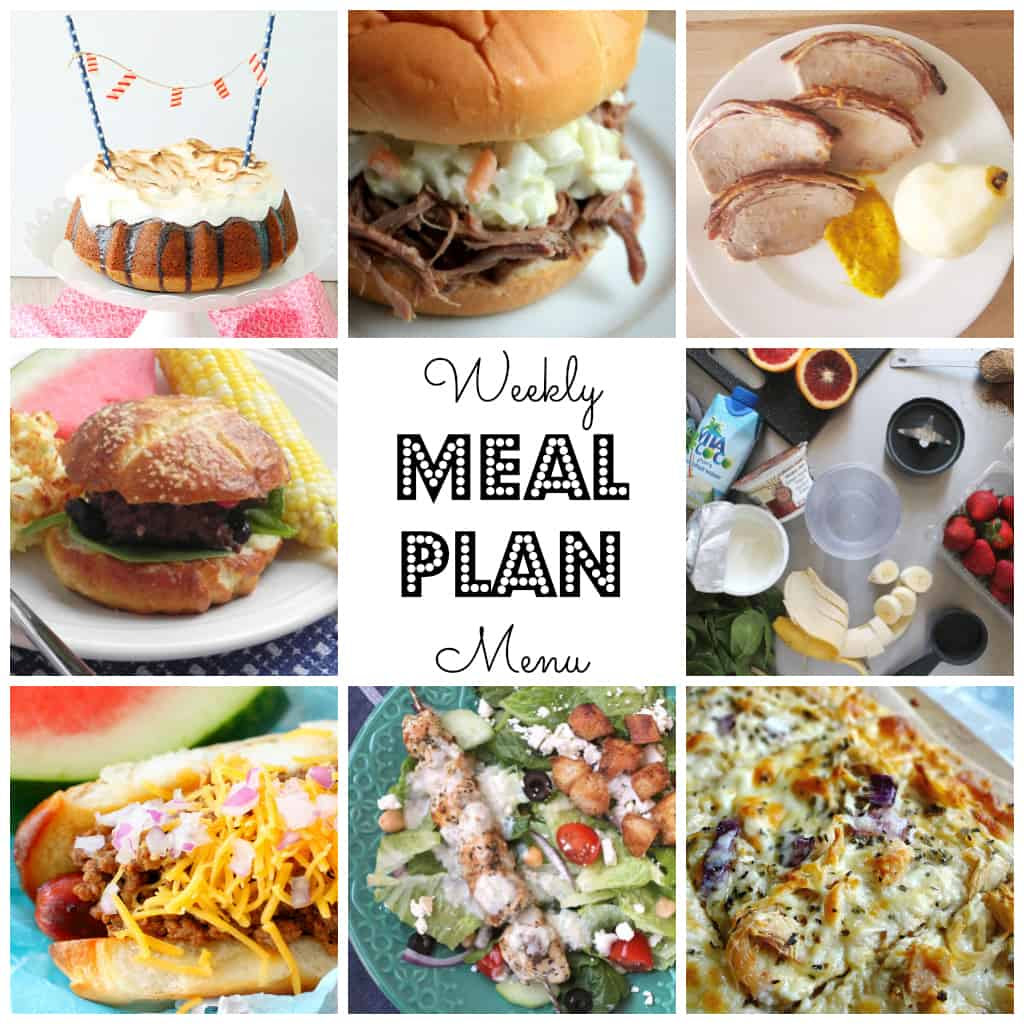 Weekly Meal Plan 062716-square