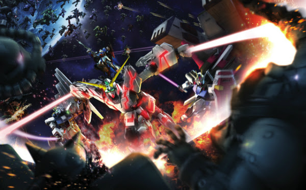 Dynasty Warriors: Gundam Reborn is one of the greatest anime games and is based on Mobile Suit Gundam 00