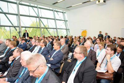 German Geothermal Congress â€