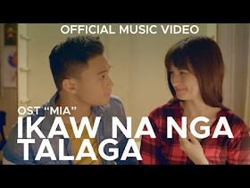 Ikaw Na Nga Talaga by 1:43 [Official Music Video]