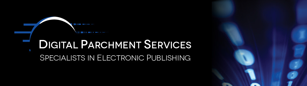Digital Parchment Services
