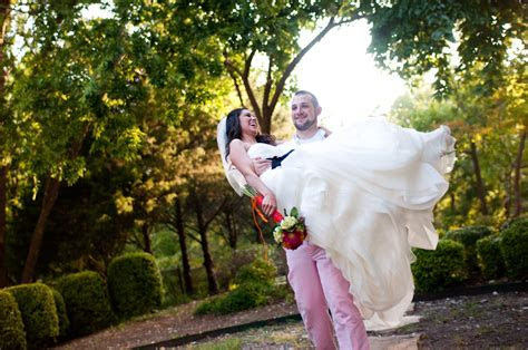 Destination wedding photography and video