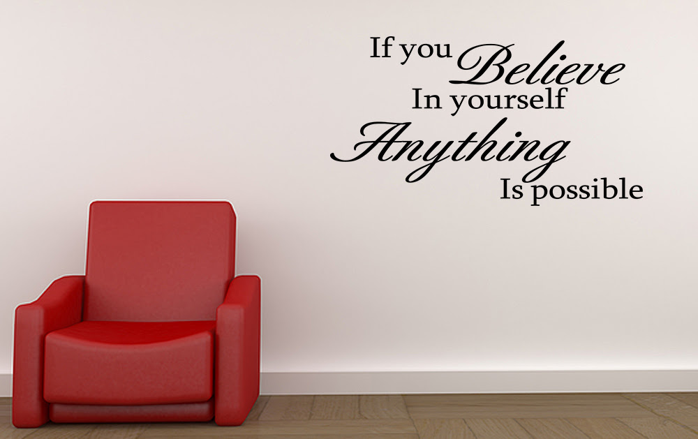 Wall Stencils Sayings Quotes. QuotesGram