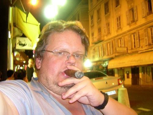cormary-cigare