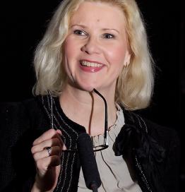 (suomi) Kirsti Lonka