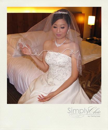 Yee Lin ~ Wedding Day