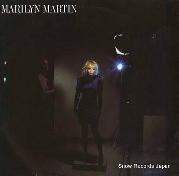 MARTIN, MARILYN s/t