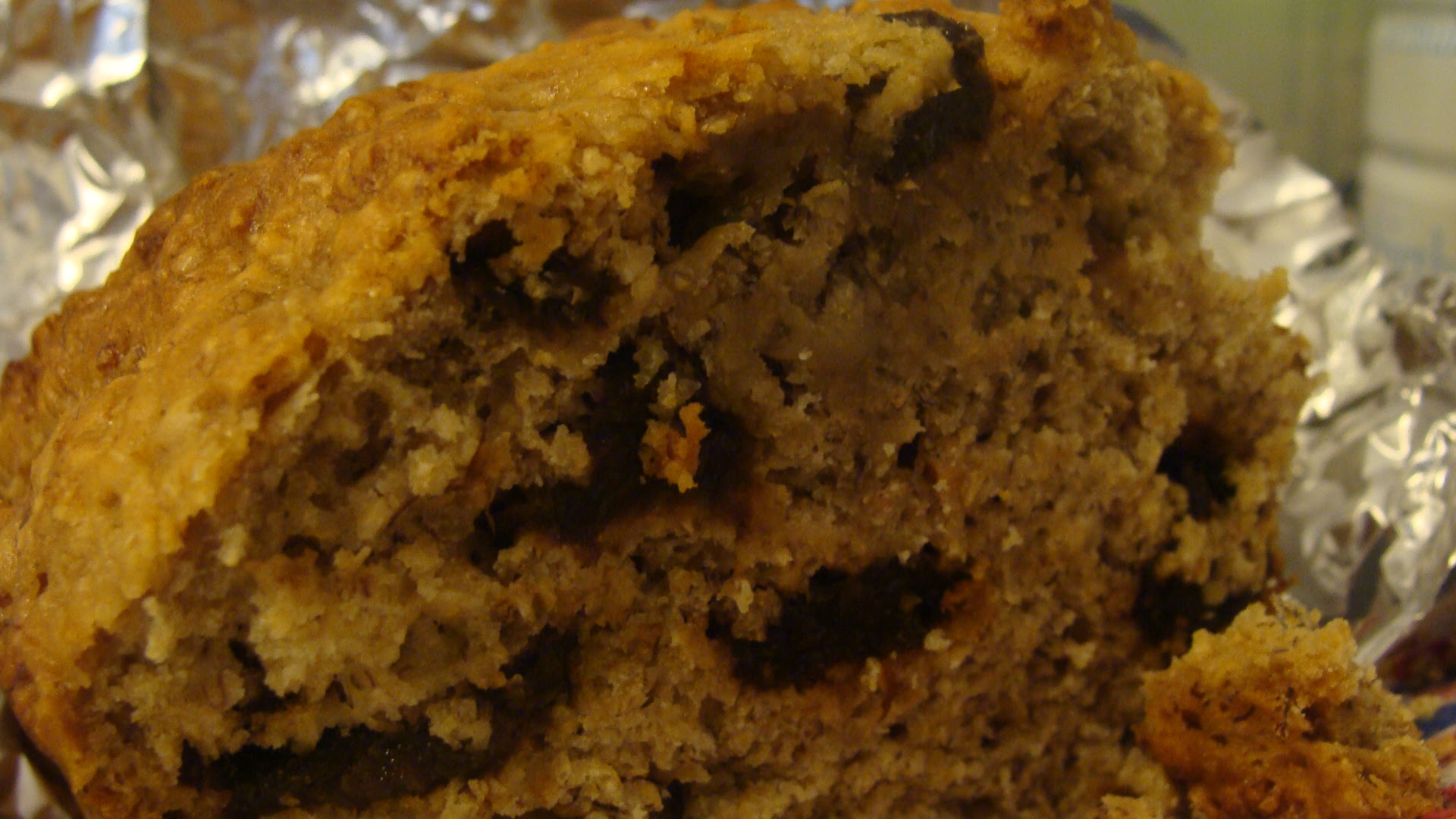 Baby/Toddler Recipe: Very Healthy Banana Bread - These ...