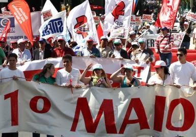 Municípios proíbem abertura de hipermercados no 1º de Maio