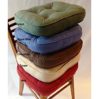 Chair Pads | Overstock.com Shopping - Great Deals on Chair Pads