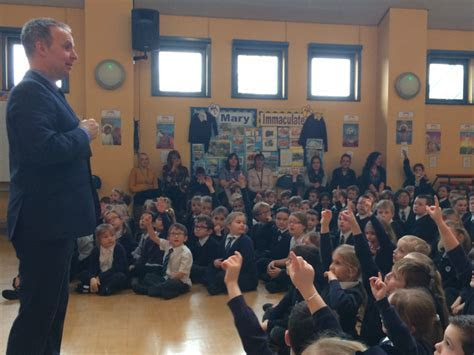 March 2017 ? mary immaculate catholic primary school