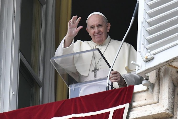 Pope grants plenary indulgence for 500th year of Christianity in PH