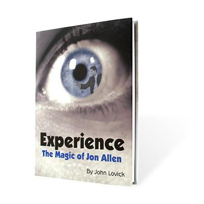 Experience: The Magic of Jon Allen