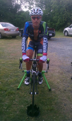 Beaufort Memorial Cycling Classic by Team Exergy