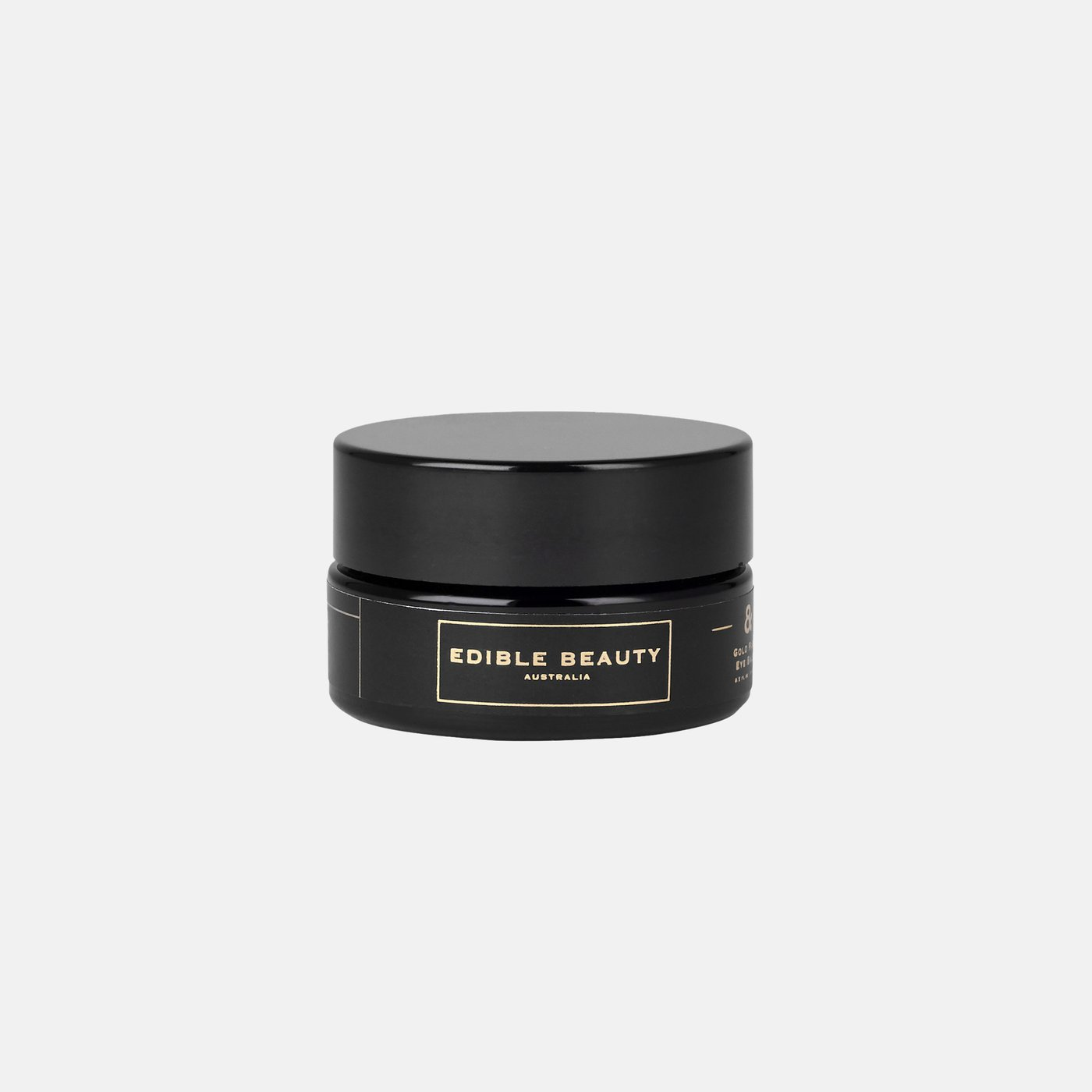 mothers day gift ideas - edible beauty eye cream