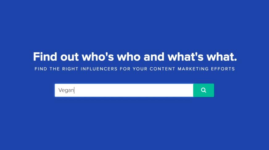 best digital marketing software for influencer outreach