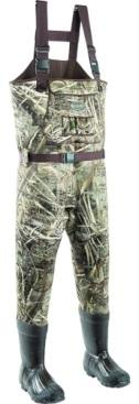 Allen Skybuster Neoprene Bootfoot Chest Realtree MAX-5 Wader.