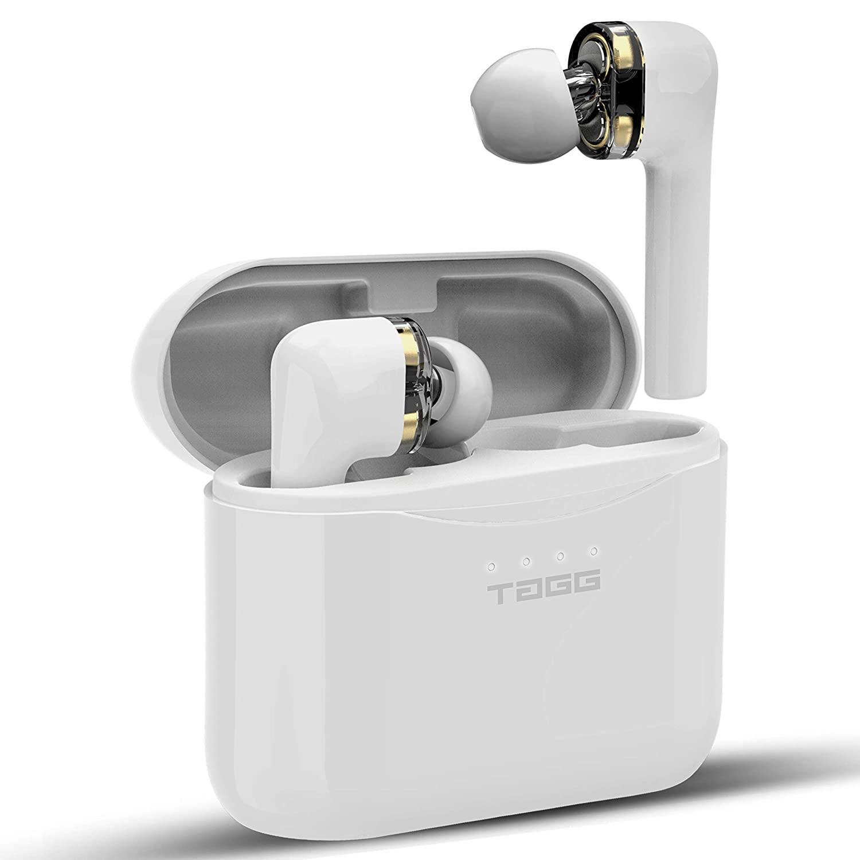 TAGG ZeroG True Wireless Earphones