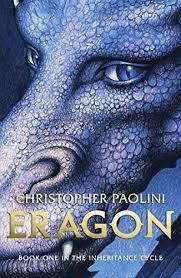 Eragon: Book One (The Inheritance cycle 1) (English Edition) eBook:  Paolini, Christopher: Amazon.es: Tienda Kindle
