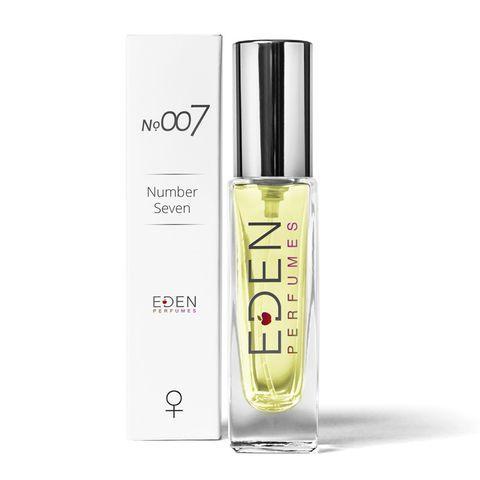 7. Eden Perfumes No.007 Floral Aldehyde