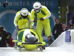 Image result for jamaican bobsled team