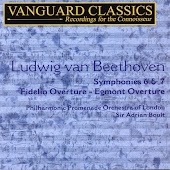 "Symphony No. 6 In F Major, Op. 68, ""Pastoral,"" III. Scherzo: Allegro"