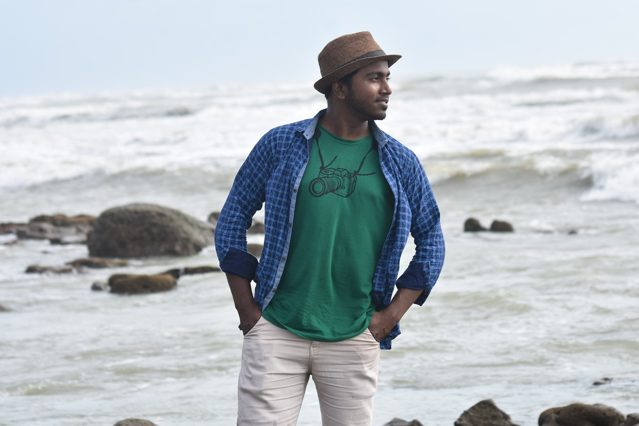 Upgrade Your Casual Clothing for Better Style
