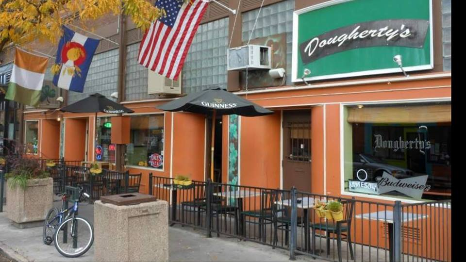 Dougherty's Restaurant & Pub