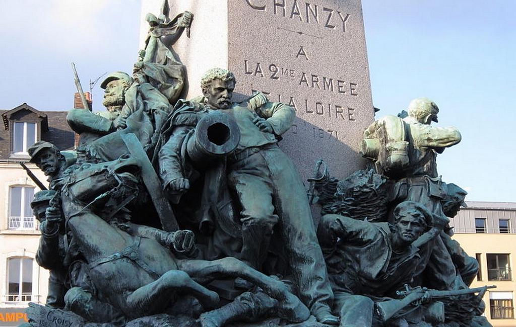 TOP 25 des monuments et lieux remarquables du Mans