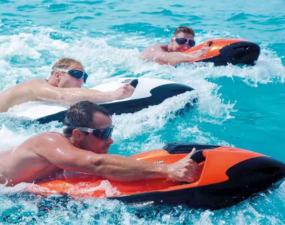 jet ski sous marin seabob