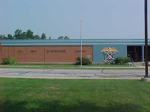 The Quartermaster Museum