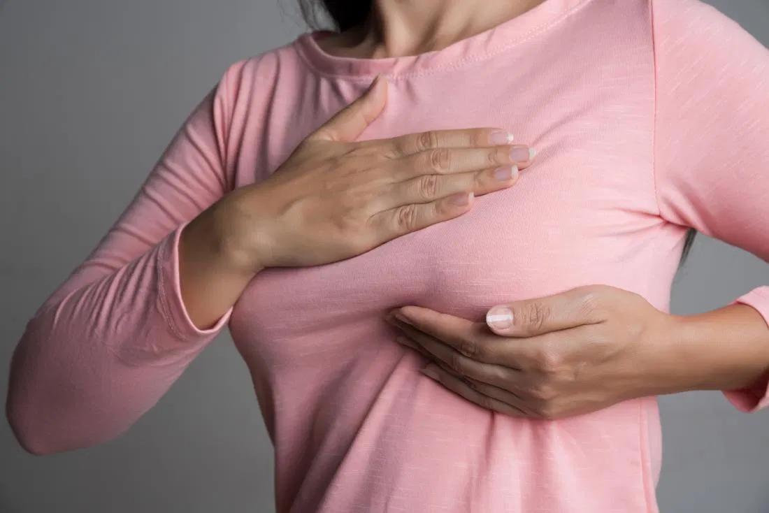 ¿Inteligencia artificial de Google ayuda a detectar el cáncer de mama?
