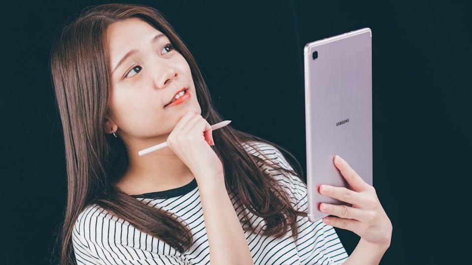 不只是 Lite 的三星 Galaxy Tab S6 Lite - 36