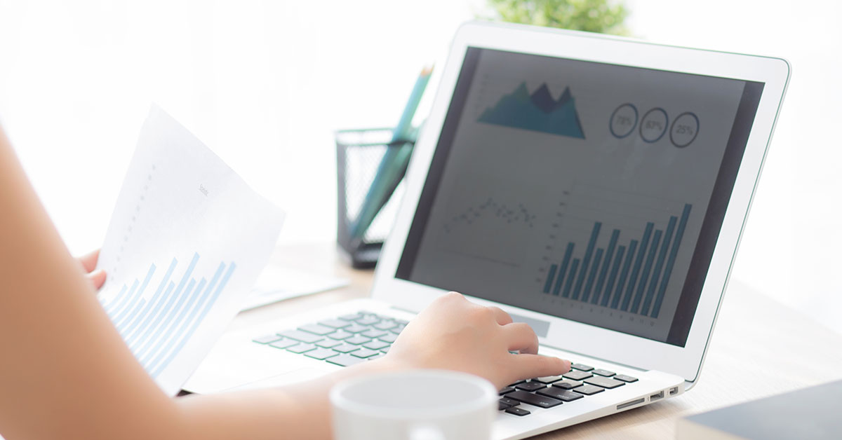 person taking data science as a Short online courses Philippines