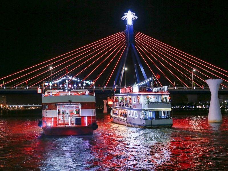 Chiêm ngưỡng lần lượt các cây cầu nổi tiếng