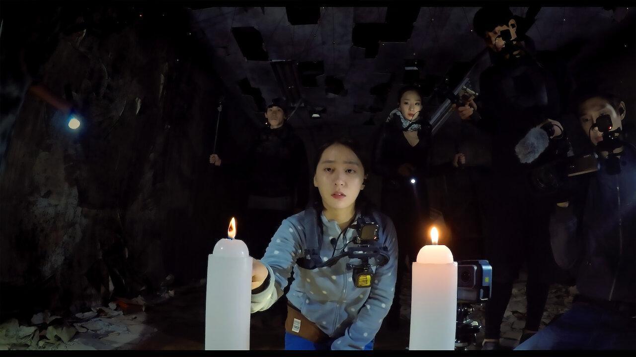 10 อันดับหนังผีเกาหลี..หลอนได้หลอนดี หลอนจนไม่กล้าดูคนเดียว