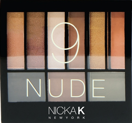 Nicka K Eye Shadow
