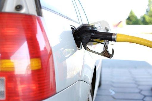 Repostar, Gasolineras, Bomba De Gas