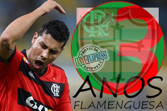 A Portuguesa salvou o Flamengo