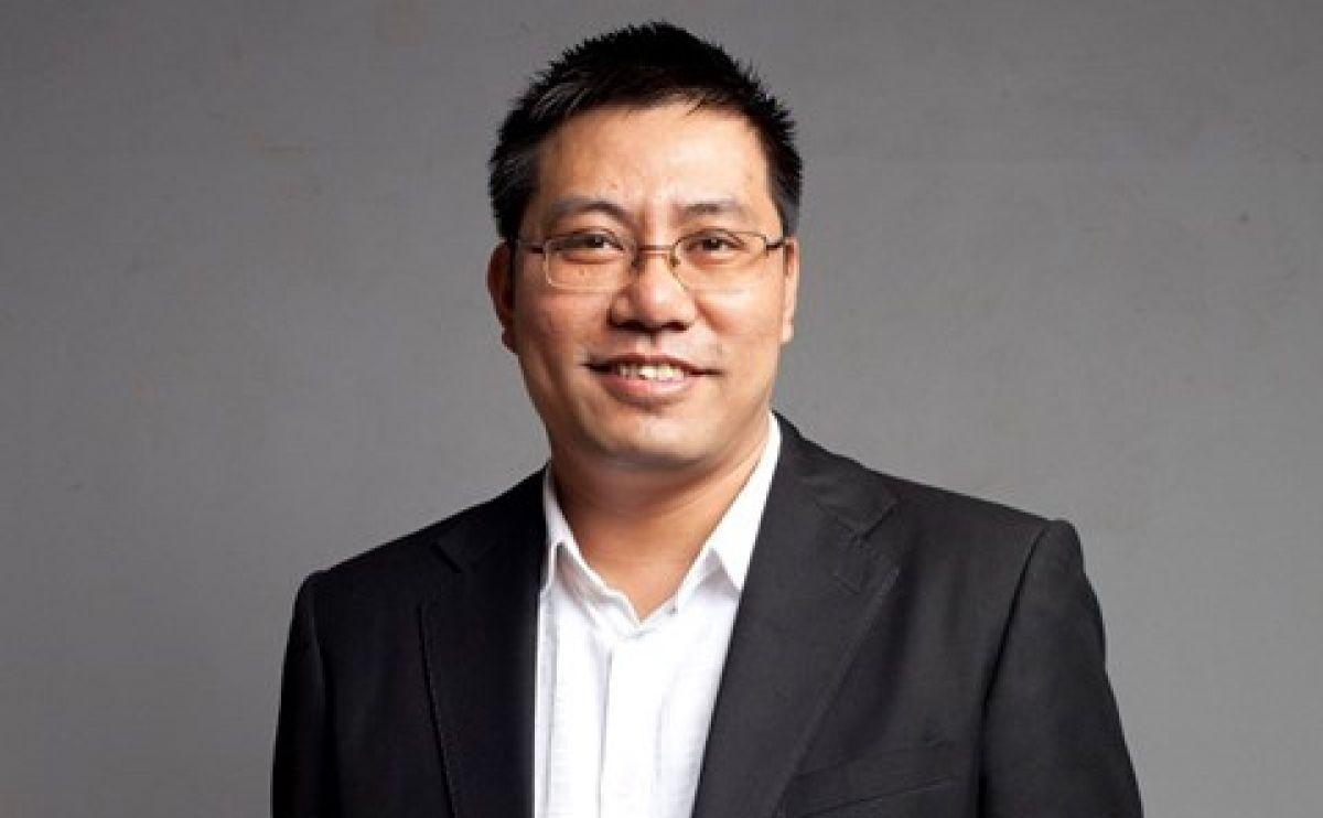 Ông Nguyễn Đình Thành - Đồng sáng lập ELITE PR SCHOOL, Giám đốc điều hành CSCI INDOCHINA.