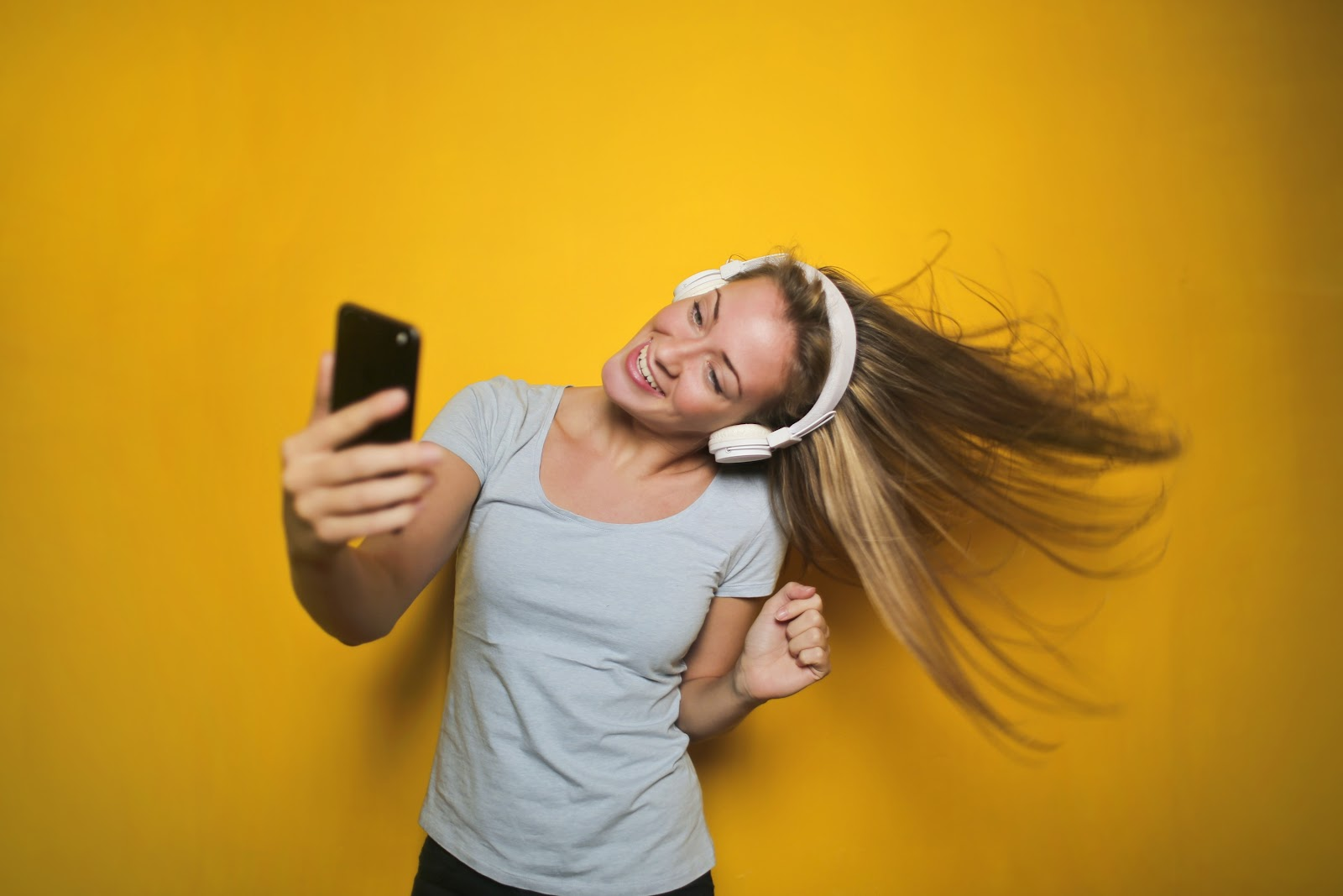Image result for listening to music