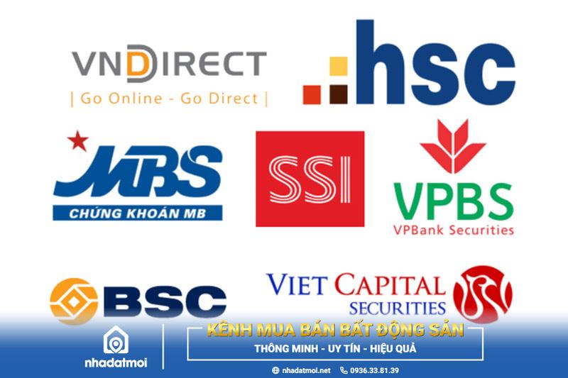 công ty chứng khoán tốt nhất Việt Nam