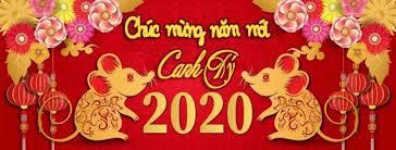 Image result for images for tết năm canh tý 2020