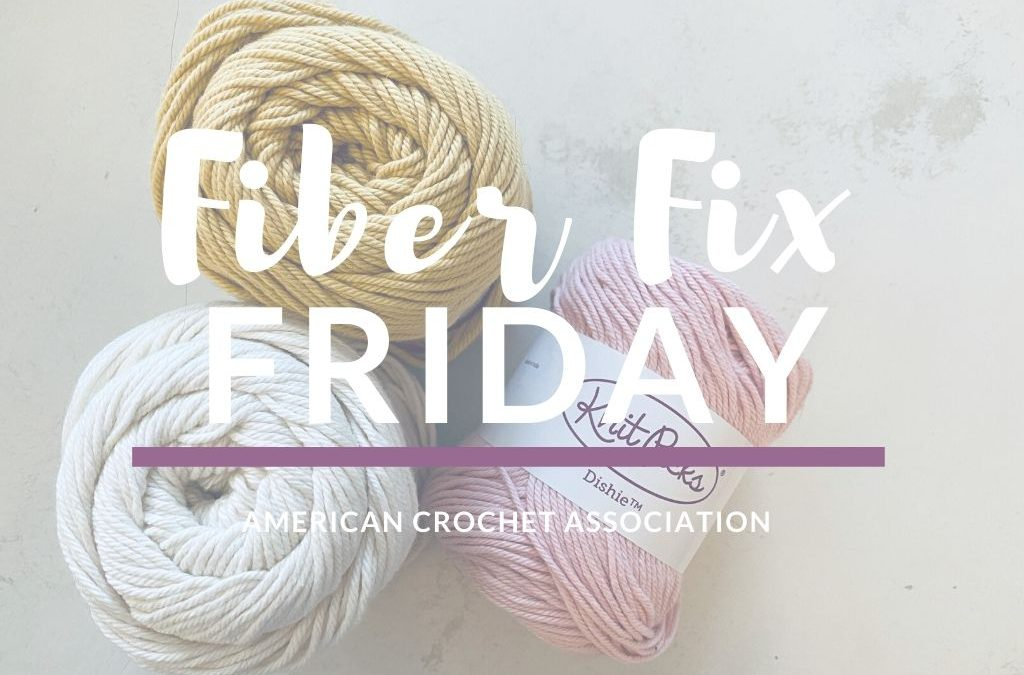 Yarn Review | Knit Picks Dishie