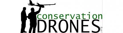 Image result for conservation drones logo