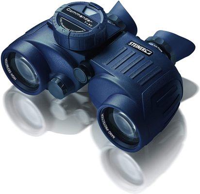 Steiner Marine Commander Night Vision Binoculars