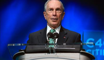 Bloomberg vs. Trump?