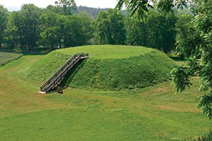 Best Indian Mounds