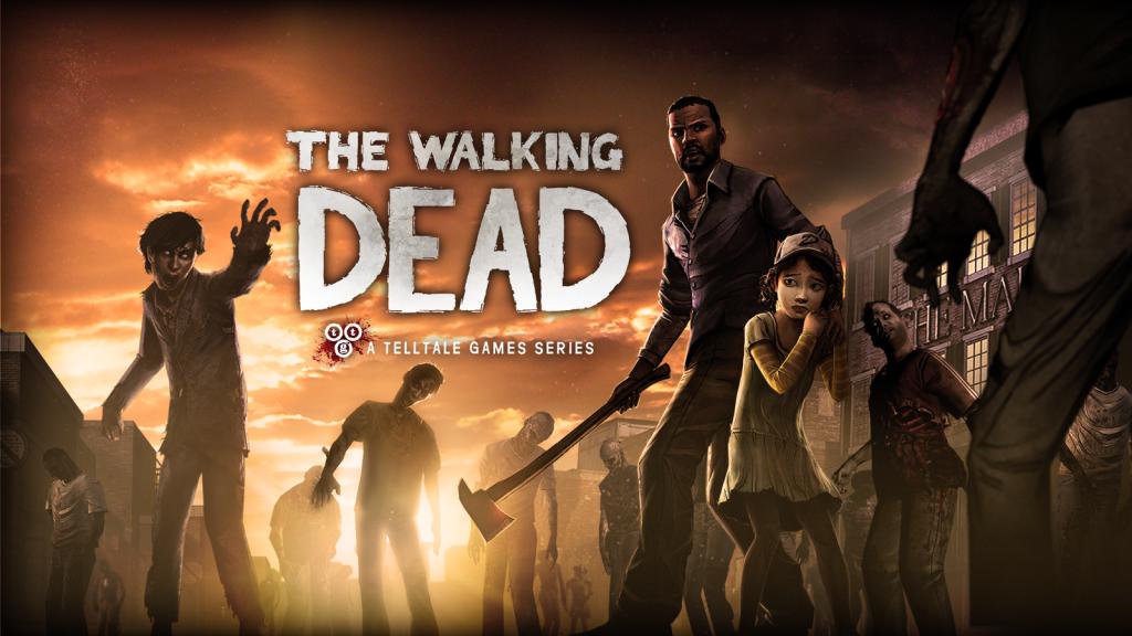 Image result for telltale's the walking dead