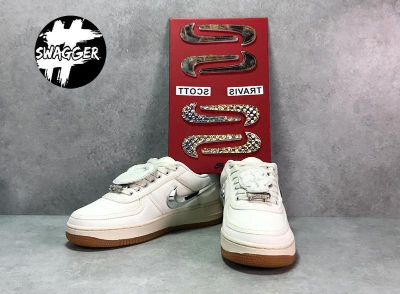 Swagger là đơn vị cung cấp giày uy tín